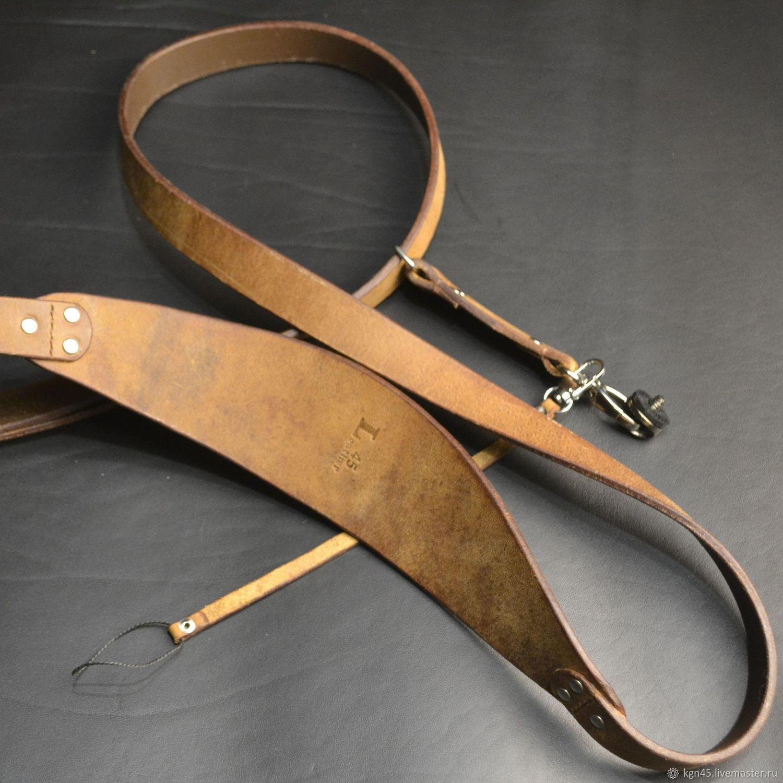 Shoulder strap for the camera. Handmade, Straps, Kurgan,  Фото №1