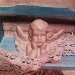 Мастерская декора Angel house (Angelhousedecor) - Ярмарка Мастеров - ручная работа, handmade