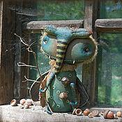 Куклы и игрушки ручной работы. Ярмарка Мастеров - ручная работа Существо Комар. Handmade.