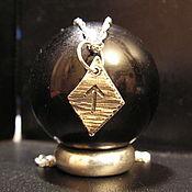 Украшения handmade. Livemaster - original item Forged Rune Amulets. Handmade.