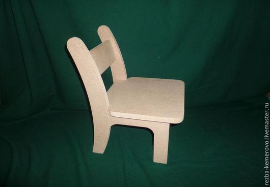 Мебель ручной работы. Ярмарка Мастеров - ручная работа. Купить Стульчик детский. Handmade. Стульчик, для детей