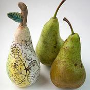 Для дома и интерьера handmade. Livemaster - original item Ceramic
