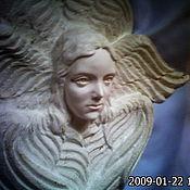 Для дома и интерьера handmade. Livemaster - original item chesterly Seraphim. Handmade.