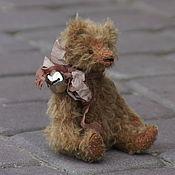 Куклы и игрушки ручной работы. Ярмарка Мастеров - ручная работа Мотя. Handmade.