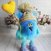 Куклы и игрушки handmade. Livemaster - original item Pujante 2. Handmade.