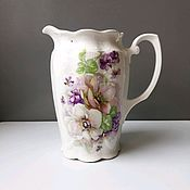 Винтаж handmade. Livemaster - original item The milkman . France .. Handmade.