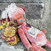 Мягкие игрушки ручной работы. Ярмарка Мастеров - ручная работа Alice in Wonderland. Handmade.
