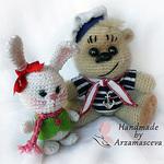 Arzamasceva - Ярмарка Мастеров - ручная работа, handmade