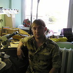 александр гарманов - Ярмарка Мастеров - ручная работа, handmade