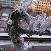 Куклы и игрушки ручной работы. Ярмарка Мастеров - ручная работа Кукла Последний Летун. Handmade.