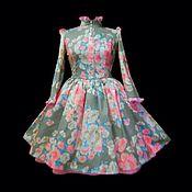 """Одежда ручной работы. Ярмарка Мастеров - ручная работа Платье """"Сакура"""". Handmade."""