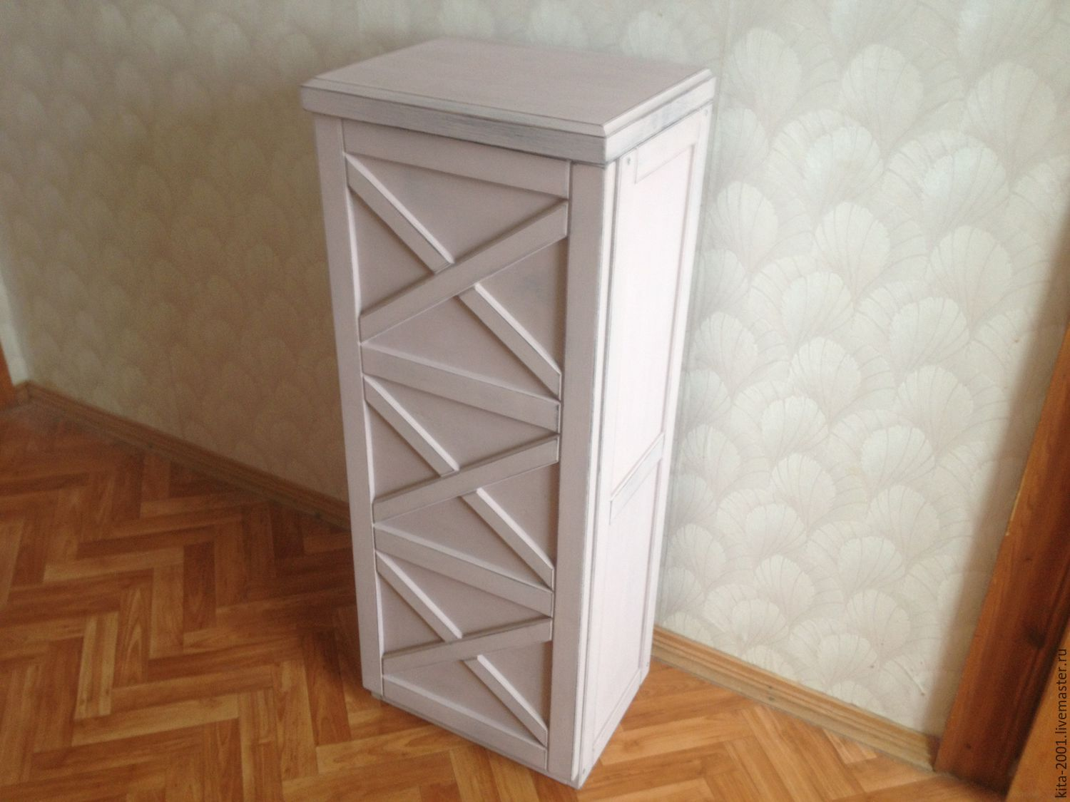 Chest of drawers - Shoe Cabinet, Dressers, Volgograd,  Фото №1
