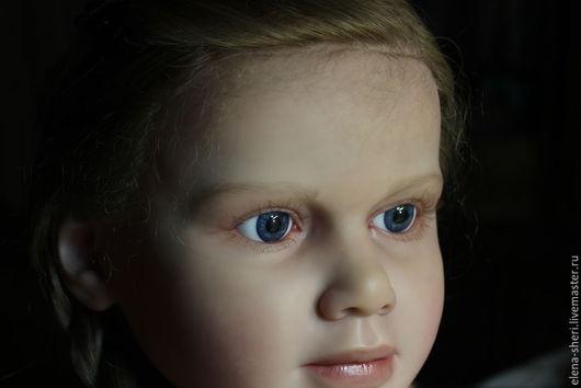 Куклы-младенцы и reborn ручной работы. Ярмарка Мастеров - ручная работа. Купить Габриэлла. Handmade. Кукла-реборн, Виниловая заготовка