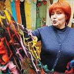 Ольга Бабкина (vicontart) - Ярмарка Мастеров - ручная работа, handmade