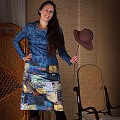 Одежда ручной работы. Ярмарка Мастеров - ручная работа Комплект Хозяйка ранчо. Handmade.
