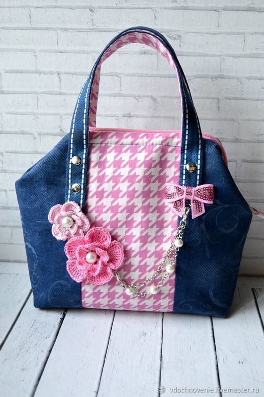 a7520bb0ab8be7 Baby's Accessories handmade. Livemaster - handmade. Buy Handbag for girls  in the style of ...