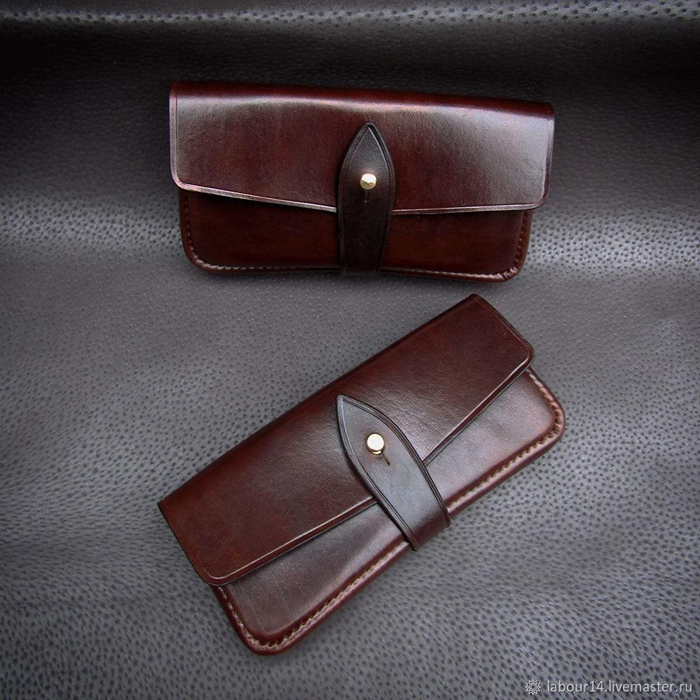 Bandolier leather under rifle cartridge, Souvenir weapon, Sevsk,  Фото №1