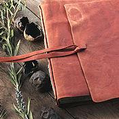 Terracotta grimoire - колдовской дневник