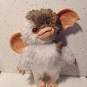Куклы и игрушки ручной работы. Ярмарка Мастеров - ручная работа Гремлин Гизмо. Handmade.