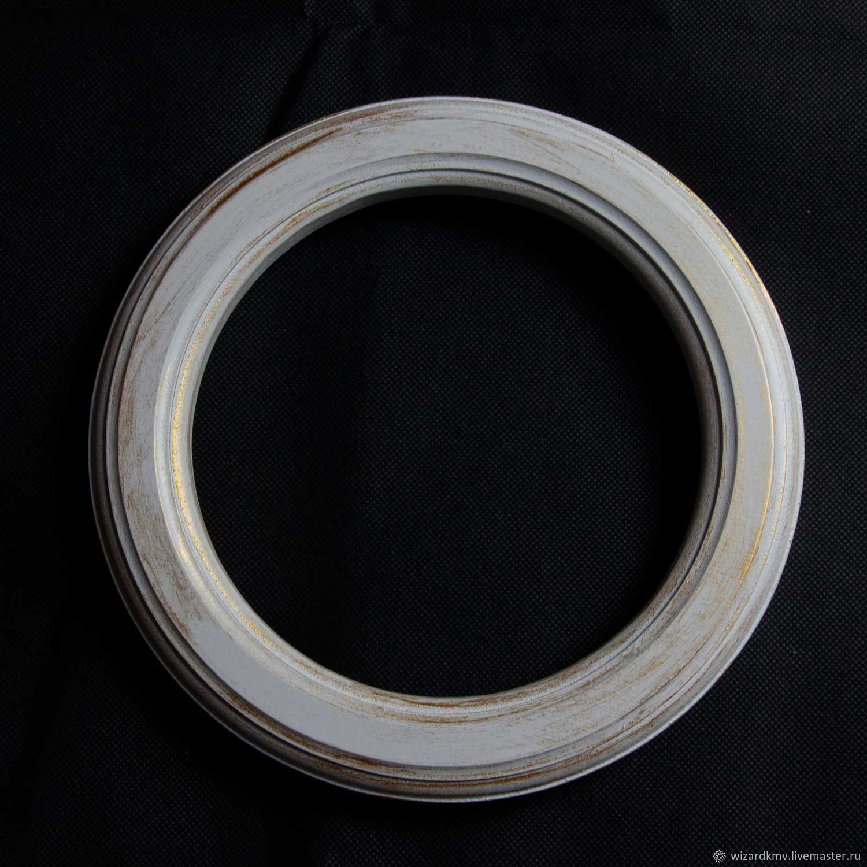 Рамка круглая для вышивки, Материалы, Пятигорск,  Фото №1