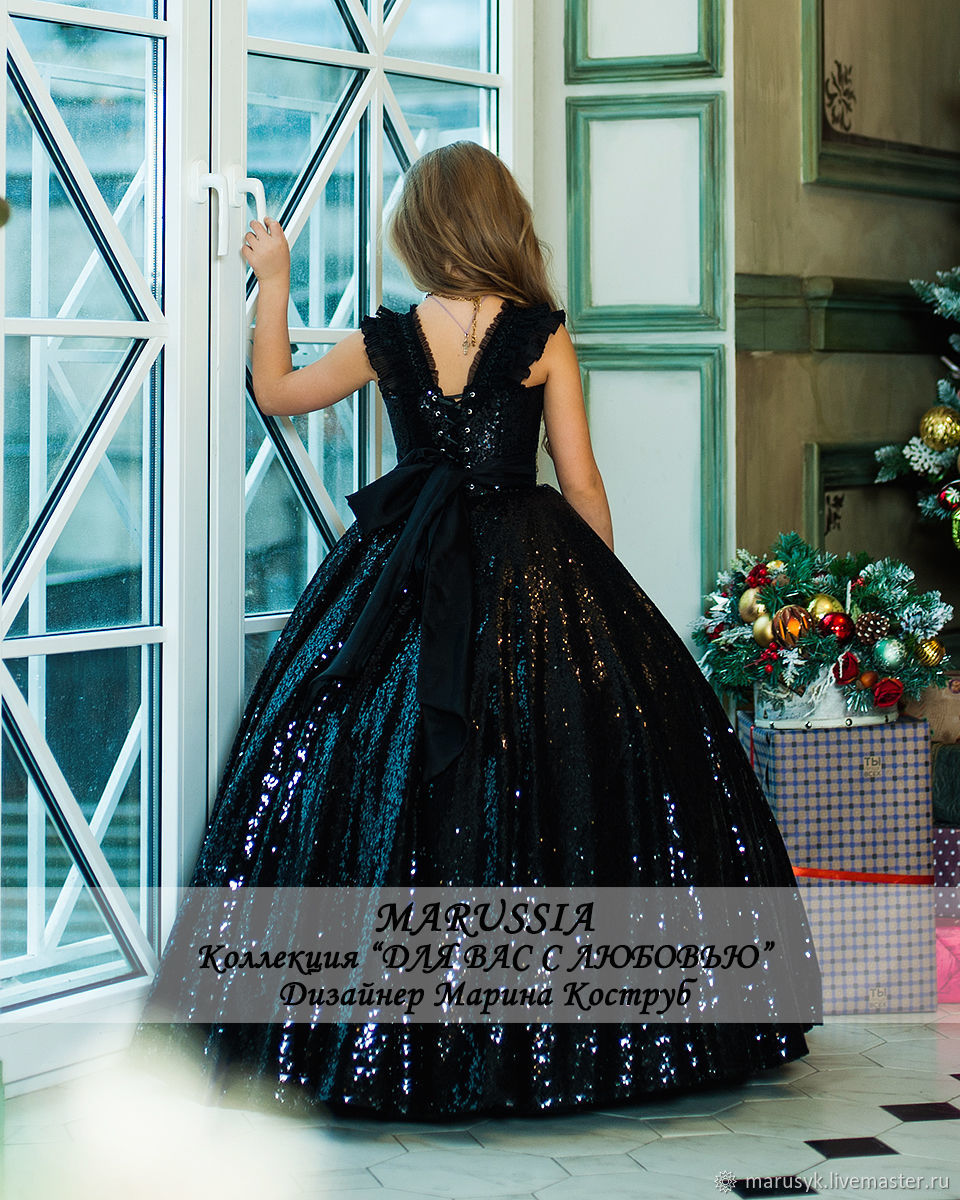 Платье ДВЛ 43