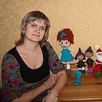 Оксана (oks8797) - Ярмарка Мастеров - ручная работа, handmade