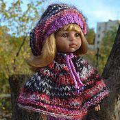 Куклы и игрушки handmade. Livemaster - original item A set of clothes for Paola Reina doll