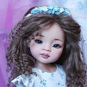 Куклы и игрушки ручной работы. Ярмарка Мастеров - ручная работа ООАК куклы Paola Reina. Handmade.