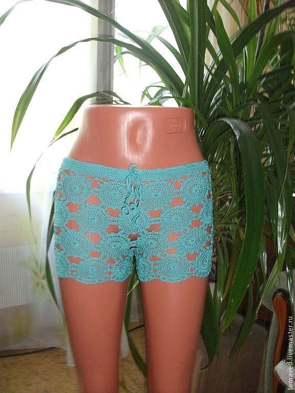 Пляжные брюки доставка