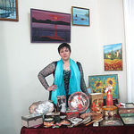 Митерева Юлия (lavan-da) - Ярмарка Мастеров - ручная работа, handmade