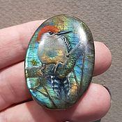Украшения handmade. Livemaster - original item Jewelry insert