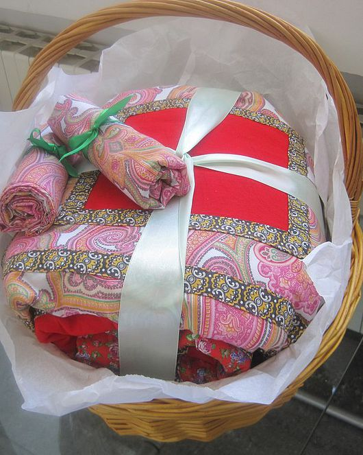 Текстиль, ковры ручной работы. Ярмарка Мастеров - ручная работа. Купить покрывало для незнакомого Иностранца. Handmade. Покрывало, одеяло
