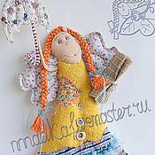 Куклы и игрушки ручной работы. Ярмарка Мастеров - ручная работа Курортная. Handmade.