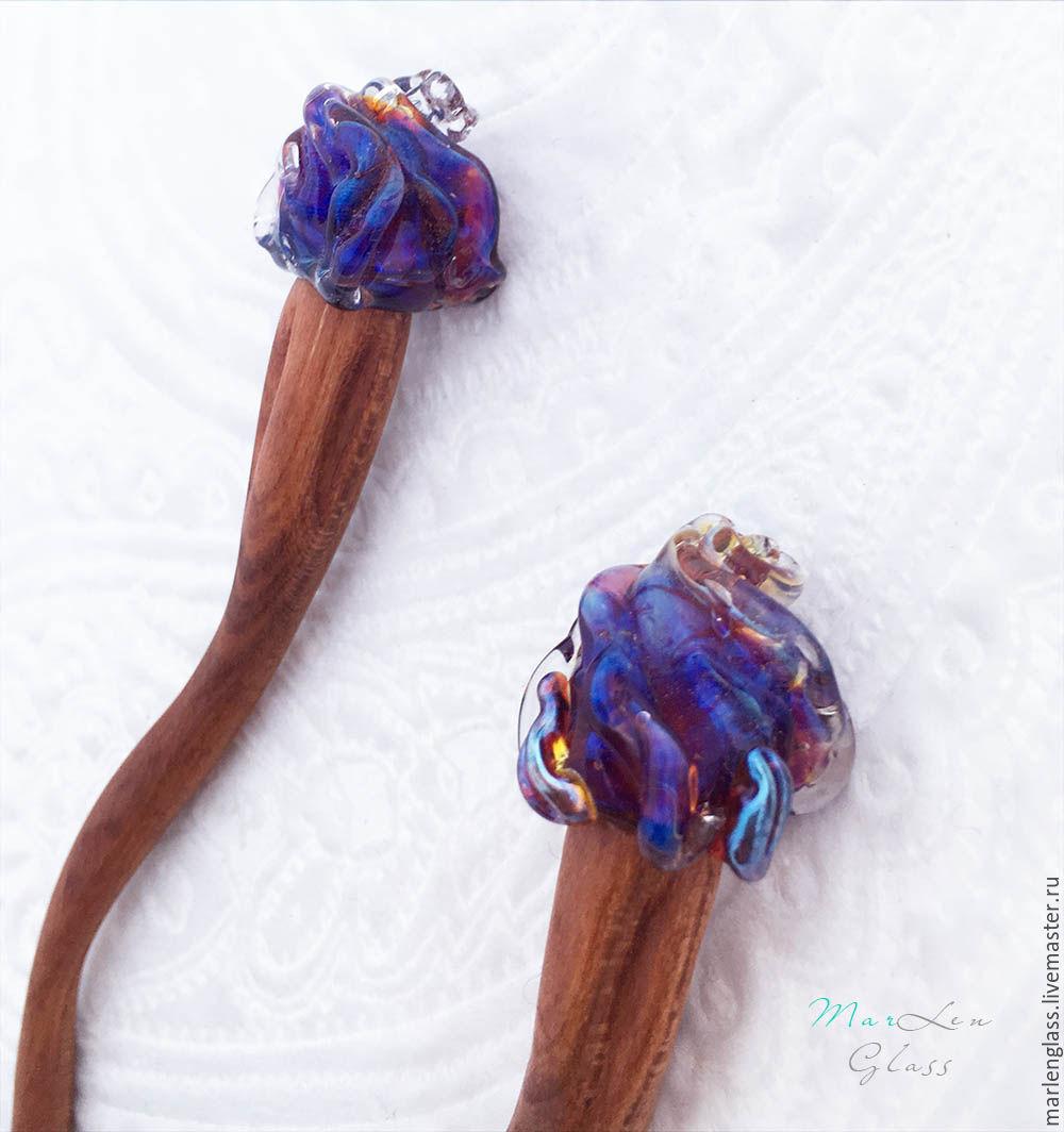 Купить китайские палочки для волос спб