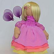 Куклы и игрушки ручной работы. Ярмарка Мастеров - ручная работа С днем рождения!. Handmade.
