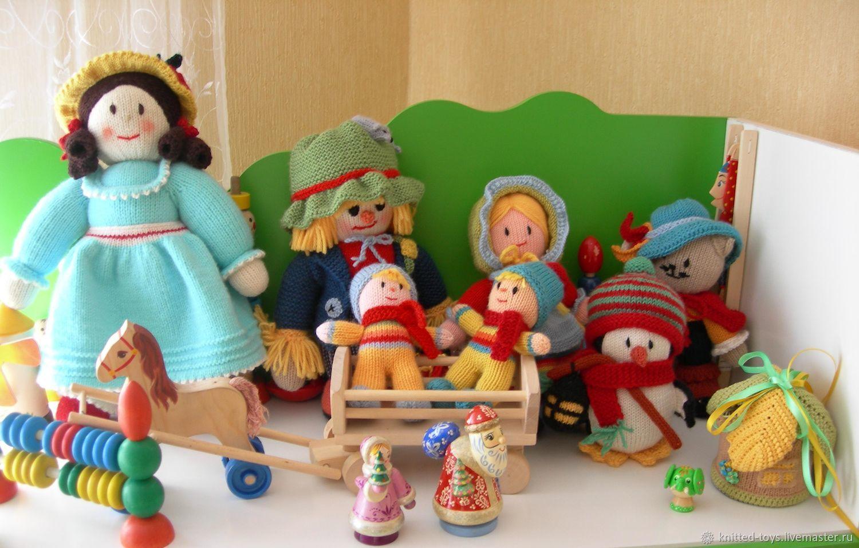 Кукольный мир, Куклы и пупсы, Липецк,  Фото №1