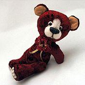Куклы и игрушки ручной работы. Ярмарка Мастеров - ручная работа Агния. Handmade.