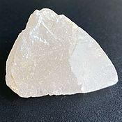 Фен-шуй и эзотерика handmade. Livemaster - original item White quartz, Milk quartz, 36 g.. Handmade.