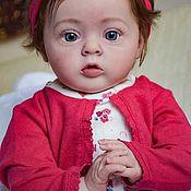 Куклы Reborn ручной работы. Ярмарка Мастеров - ручная работа Куколка реборн Тиффани (Аленка). Handmade.