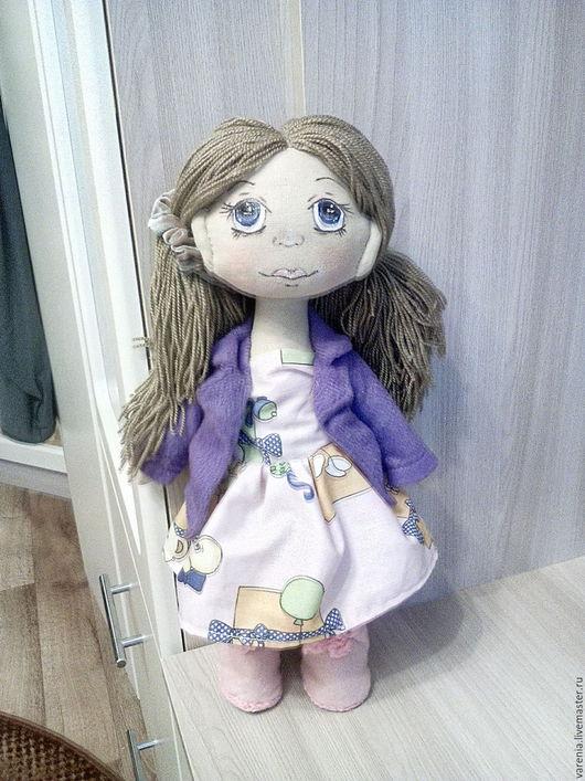Куклы тыквоголовки ручной работы. Ярмарка Мастеров - ручная работа. Купить Куколки для души. Handmade. Кукла ручной работы, хлопок