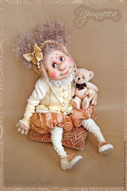 Страны мастеров куклы