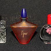 Винтаж handmade. Livemaster - original item Collection of miniature perfumes of luxury brands, France. Handmade.