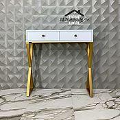 Для дома и интерьера handmade. Livemaster - original item Newada console.. Handmade.
