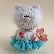 Куклы и игрушки handmade. Livemaster - original item Kitty.. Handmade.