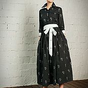 Одежда handmade. Livemaster - original item T-shirt dress