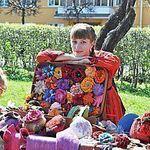 Анна Куницына - Ярмарка Мастеров - ручная работа, handmade