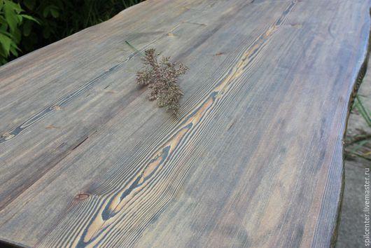 Мебель ручной работы. Ярмарка Мастеров - ручная работа. Купить столешница zebra. Handmade. Черный, натуральное дерево