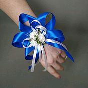 Браслеты ручной работы. Ярмарка Мастеров - ручная работа Браслеты для подружек невесты. Handmade.