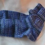 Аксессуары ручной работы. Ярмарка Мастеров - ручная работа носки вязаные. Handmade.