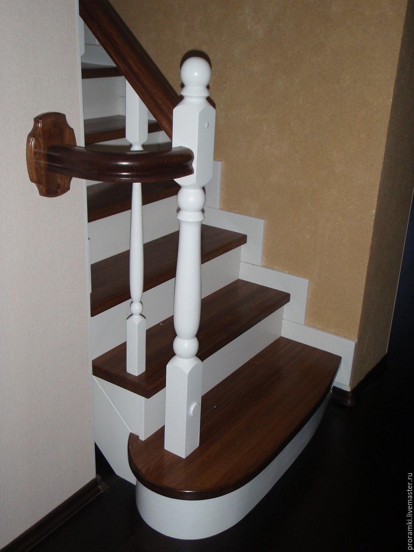 Лестница на косоурах (часть 2), , Адлер, Фото №1